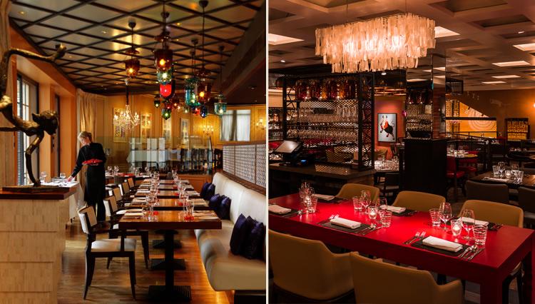 Indian Restaurant Bayswater London